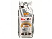 MOLINARI Espresso 1kg ganze Bohne