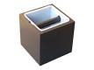 Knockbox CLASSIC, schwarz