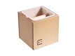 Knockbox CLASSIC, natur