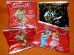 LUCAFFE Sortimento Speciale ESE Pad - 150 Stk. alle Sorten